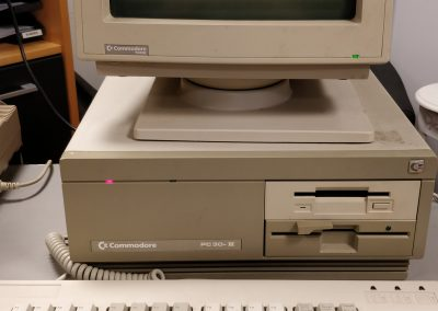 Commodore PC-30-III